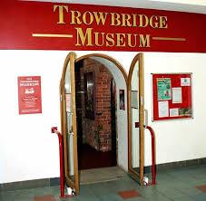 Trowbridge front door