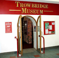 Trowbridge front door